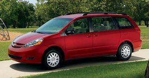 2009 Toyota Sienna   for Sale  - 279510  - Car City Autos