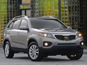 2011 Kia Sorento EX  for Sale  - W19007  - Dynamite Auto Sales