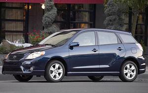 2008 Toyota Matrix   for Sale  - 715790  - Car City Autos
