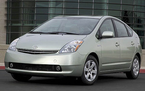 2008 Toyota Prius 4D Hatchback  for Sale  - SB9184A  - C & S Car Company