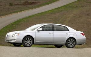 2008 Toyota Avalon XL  for Sale  - 315619  - Premier Auto Group