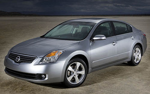 2008 Nissan Altima 2.5  for Sale  - F9185A  - Fiesta Motors