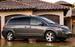 2008 Nissan Quest  - R4553A  - Fiesta Motors