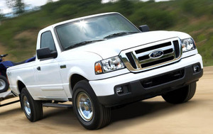 2008 Ford Ranger 2WD SuperCab  for Sale  - R4699A  - Fiesta Motors