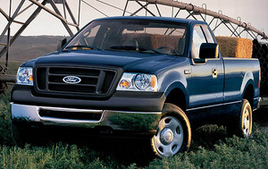 2008 Ford F-150 STX  for Sale  - W21016  - Dynamite Auto Sales