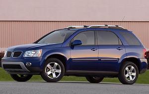 2008 Pontiac Torrent 4D SUV AWD  for Sale  - R17114  - C & S Car Company