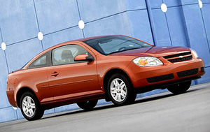 2008 Chevrolet Cobalt LS  for Sale  - R4832A  - Fiesta Motors