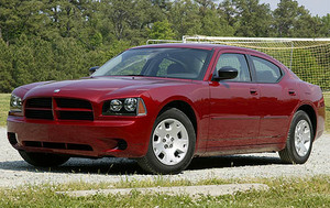 2008 Dodge Charger   for Sale  - R5304A  - Fiesta Motors