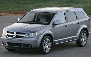 2009 Dodge Journey SE  for Sale  - R3976A  - Fiesta Motors