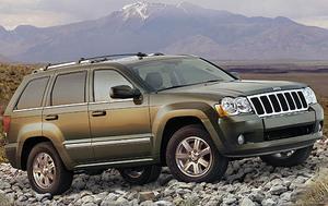 2008 Jeep Grand Cherokee Laredo 4WD  for Sale  - W224134  - Bob Brown Merle Hay