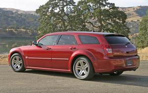 2005 Dodge Magnum 4D Wagon  for Sale  - R16492  - C & S Car Company