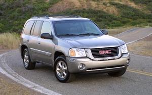2005 GMC Envoy 4D SUV 4WD  for Sale  - R16034  - C & S Car Company
