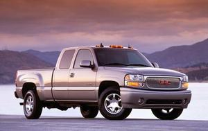 2005 GMC Sierra 1500 SLT 4WD Crew Cab  for Sale  - 51388346  - Car City Autos
