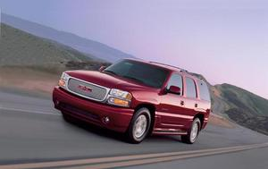 2005 GMC Yukon SLT  for Sale  - W19060  - Dynamite Auto Sales