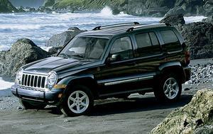 2005 Jeep Liberty Sport  for Sale  - R5203A  - Fiesta Motors