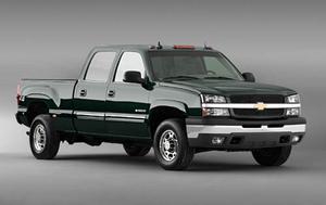 2005 Chevrolet Silverado 1500HD LS  for Sale  - 18322  - Dynamite Auto Sales