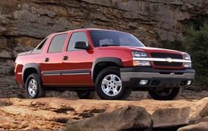 2005 Chevrolet Avalanche Z71 4WD Crew Cab  for Sale  - W177139  - Bob Brown Merle Hay