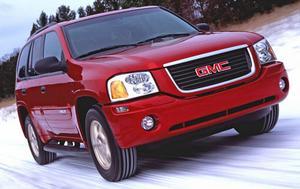 2006 GMC Envoy Denali 2WD  for Sale  - R5165A  - Fiesta Motors