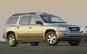 2006 GMC Envoy XL SLT  for Sale  - 129620  - Premier Auto Group