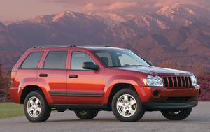 2006 Jeep Grand Cherokee 4D Utility 4WD  for Sale  - R15836  - C & S Car Company