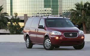 2006 Buick Terraza 4D Wagon FWD  for Sale  - 16004C  - C & S Car Company