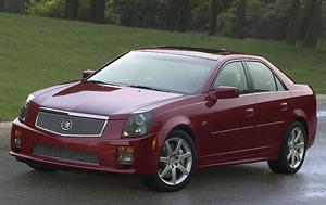 2006 Cadillac CTS-V   for Sale  - 8425  - Country Auto