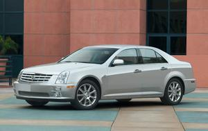 2006 Cadillac STS   for Sale  - 105242  - Premier Auto Group