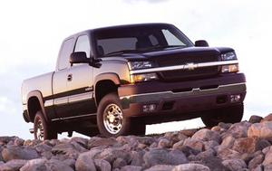 2006 Chevrolet Silverado 2500HD LT3 4WD Crew Cab  for Sale  - 8738  - Coffman Truck Sales