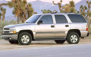 2006 Chevrolet Tahoe LT 2WD  for Sale  - R5428A  - Fiesta Motors