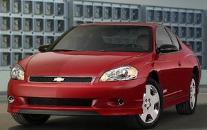 2006 Chevrolet Monte Carlo 2D Coupe  for Sale  - SB8158B  - C & S Car Company