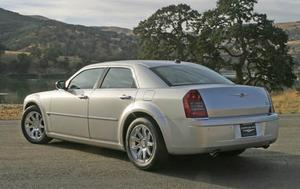 2006 Chrysler 300 C SRT8  for Sale  - 239144  - Premier Auto Group