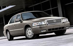 2008 Mercury Grand Marquis LS  for Sale  - 602407  - Premier Auto Group