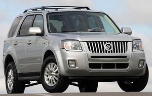 2008 Mercury Mariner 4D SUV 4WD  for Sale  - SB9205B  - C & S Car Company