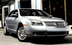 2008 Mercury Milan 4D Sedan V6  for Sale  - R17150  - C & S Car Company