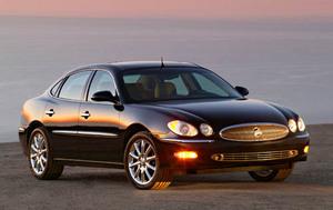 2007 Buick LaCrosse CXL  for Sale  - 173879  - Premier Auto Group