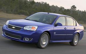 2007 Chevrolet Malibu LS w/2FL  for Sale  - 7F213378  - Car City Autos