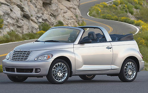 2007 Chrysler PT Cruiser 4D SUV  for Sale  - RX15331  - C & S Car Company