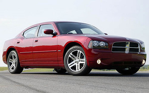 2007 Dodge Charger   for Sale  - 138177  - El Paso Auto Sales