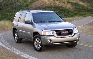 2007 GMC Envoy SLE 2WD  for Sale  - R3488A  - Fiesta Motors