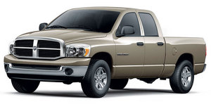 2007 Dodge Ram 1500 SLT 2WD Quad Cab  for Sale  - R5235A  - Fiesta Motors
