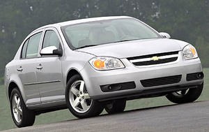2007 Chevrolet Cobalt LS  for Sale  - R4128A  - Fiesta Motors