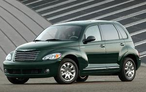 2006 Chrysler PT Cruiser LIMITED  for Sale  - T320307  - Marlow Cars