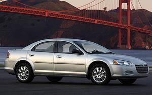 2006 Chrysler Sebring Touring  for Sale  - 190845TT  - Car City Autos