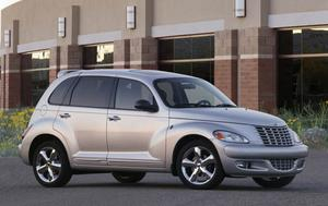 2005 Chrysler PT Cruiser Limited  for Sale  - 10288  - Pearcy Auto Sales