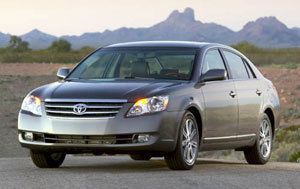 2006 Toyota Avalon 4D Sedan  for Sale  - R16621  - C & S Car Company