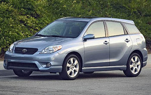 2006 Toyota Matrix STD  for Sale  - 605235  - Premier Auto Group