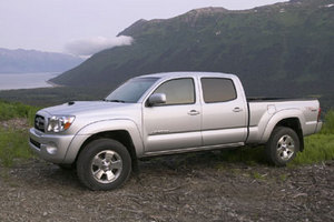2006 Toyota Tacoma DOUBLE CAB PRERUNNER  for Sale  - tr10361  - Autoplex Motors