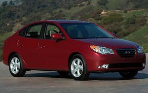 2007 Hyundai Elantra   for Sale  - R6094A  - Fiesta Motors