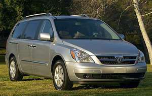 2007 Hyundai Entourage   for Sale  - 8254  - Country Auto