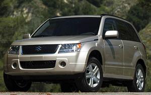 2007 Suzuki Grand Vitara Xsport 2WD  for Sale  - R5134A  - Fiesta Motors